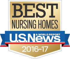 America's Best Nursing Homes 2016-17