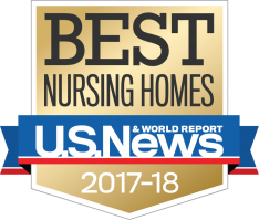 America's Best Nursing Homes 2017-18